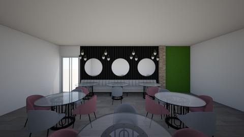 bar - by purplehouse