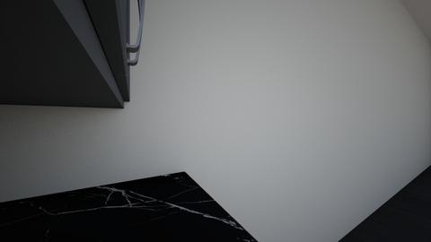 Kitchen  - Kitchen - by Moneek444
