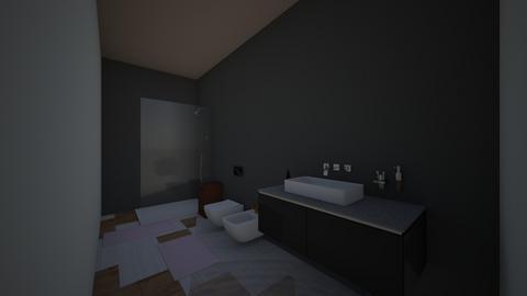 my bedroom - Modern - Bedroom  - by Rafael_771