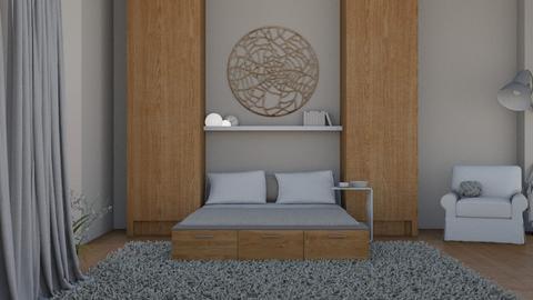 Bedroom - Bedroom  - by ilikalle