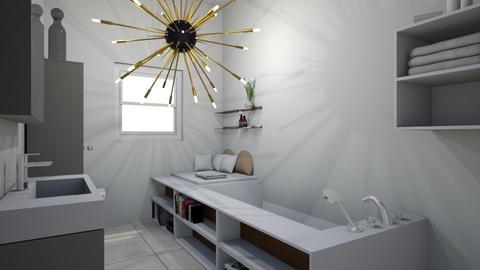 bathroom - Bathroom - by OHNO2020