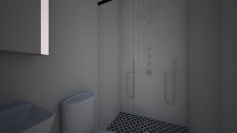 washroom - Bathroom  - by chasegallacher85