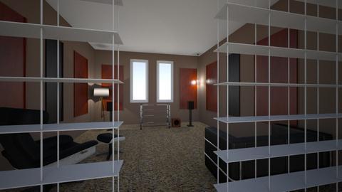 Andrea Landriani - Modern - Office  - by Andrea Landriani