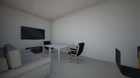 testcurrent2 - Living room  - by mksa