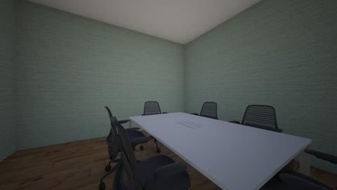 digital marketing room - Office  - by bhagyashri