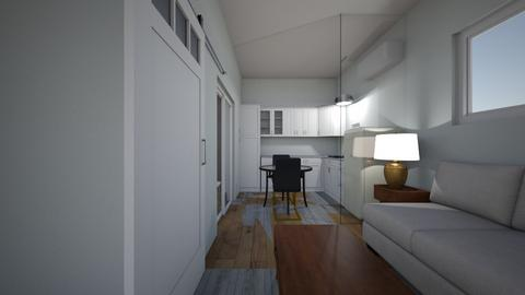 20x20 TINY - Vintage - Living room  - by decordiva1