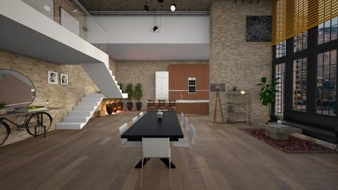Interior designing office - Country - Office  - by ghhvghgvhvgvhvb