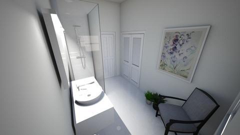 Parker Bathroom - Bathroom  - by inga_sylvia