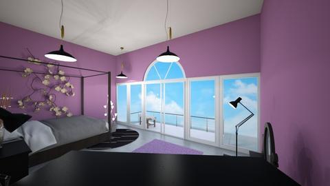 Lunalei Room - Bedroom  - by Faolan