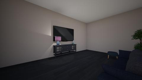 OK - Living room  - by gbaby