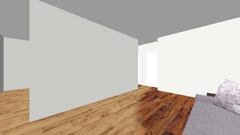 1212 Padgett - Living room  - by drakepatton