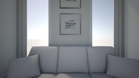 hola hola hola - Bedroom  - by FqE
