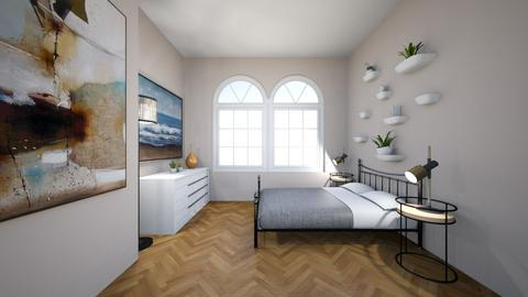 Arts - Classic - Bedroom  - by Twerka