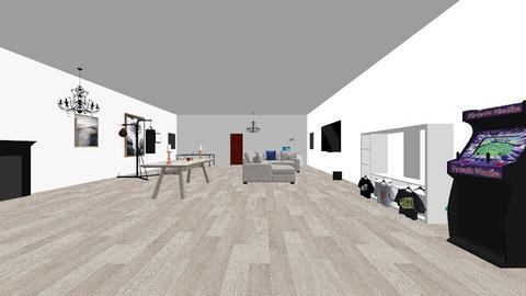 hi - Living room  - by Davian room