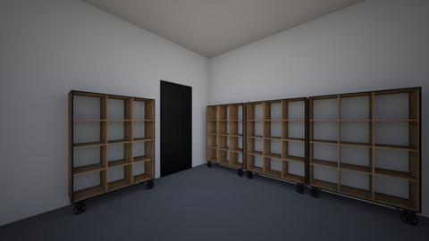 WS Office - Office  - by workstuffuk