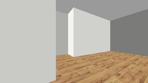plan apartment Vlada - by karinaoleneva