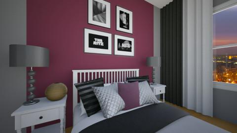 juojj - Bedroom - by lokislc