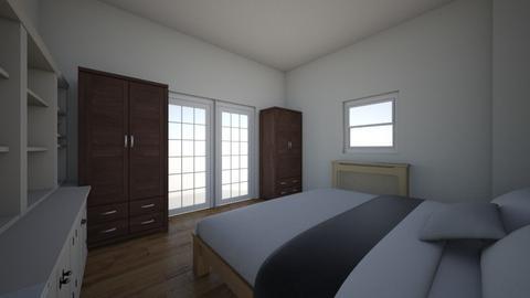 New Master Bedroom - Bedroom  - by prdcr9