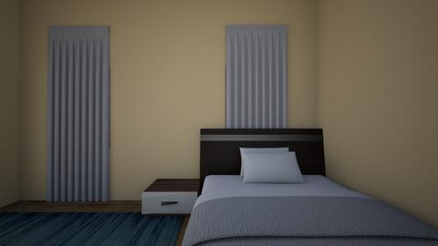 Bedroom Idea - Classic - Bedroom - by CallmeeCrazy123