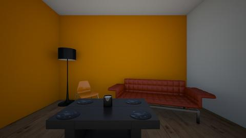 Living Room - Living room  - by myaroommaker