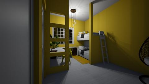 Kids Room - Kids room  - by mydreamjob25