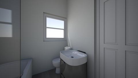 bath - Bathroom - by Samstorm