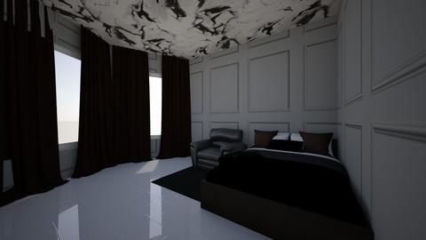 bedroom - Bedroom  - by loganbrandt