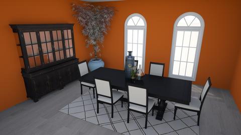LR - Living room  - by yasupton