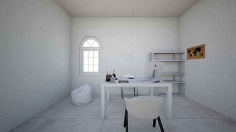 هانوفوفيس - Office  - by hanouf1
