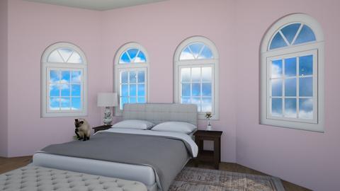 mljokk - Bedroom - by April2504