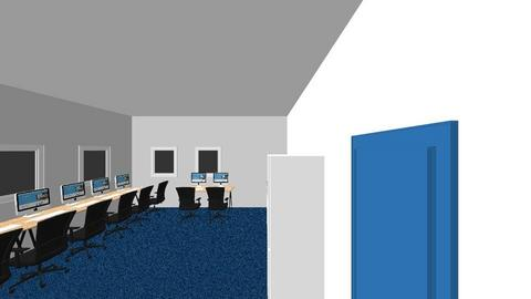 ST Staff room - Office  - by cpa1