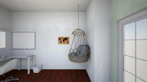 Bedroom  - Modern - Bedroom  - by joyceh249