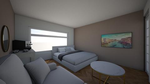 room 2 - Modern - by anoukroijackers