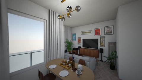 89 - Living room  - by TDB Nieruchomosci