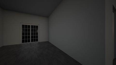 LR - Living room  - by Earvette