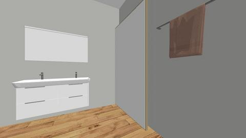 rbathroom - Bathroom  - by populapayton20