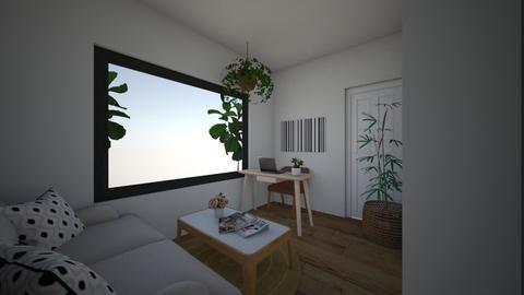 LIRAZ CLINIC 4 - Office  - by erlichroni
