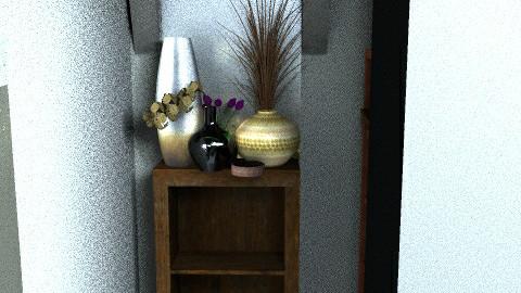 dee finished bath new room - by deejustdee