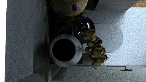 finished bath room - by deejustdee