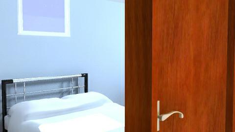 My bedRoom - Bedroom - by deejustdee