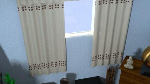 My bedRoomdump - Bedroom - by deejustdee