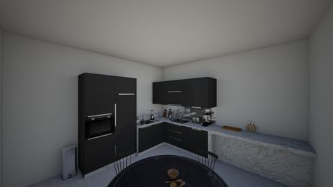 Kitchen Project 3 - Kitchen  - by jessierieken