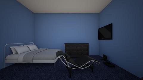 Lit room - by Hezakya gary