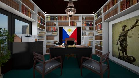 Law Offices - Office  - by SammyJPili