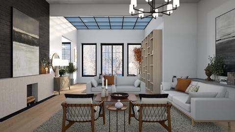 Semirahmis - Modern - Living room  - by Claudia Correia