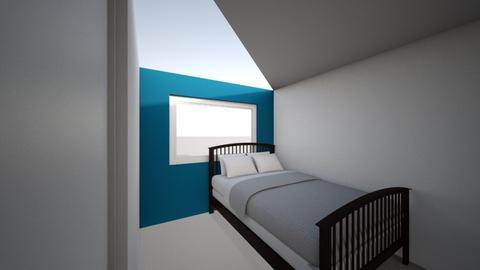 Bedroom Idea - by joefloggs