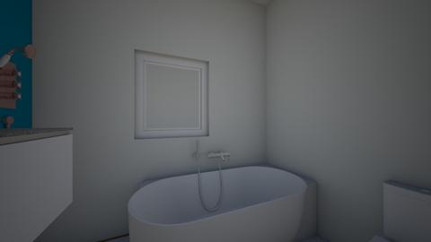 Home By UglyDucklings - Modern - Bathroom  - by UglyDuckling Designs