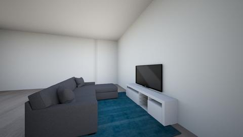 Casota - Living room  - by miitchymetelo