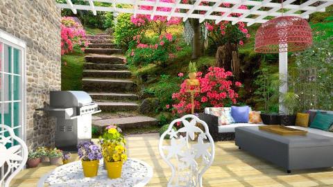 garden - Garden - by lysha