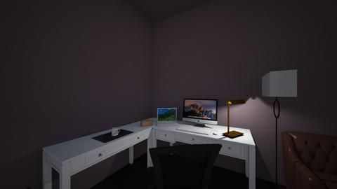 Simple Kost Kostan - Office  - by Ramadhan78